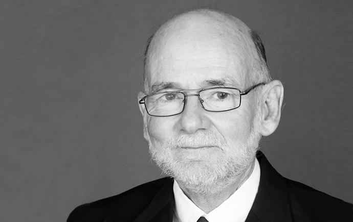Professor Jeff Richardson