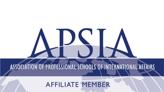 Master of International Relations - Study at Monash University