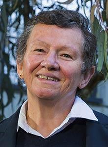 Dr Zane Ma Rhea