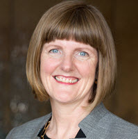 Professor Jo Lindsay<br />Associate Dean Enterprise