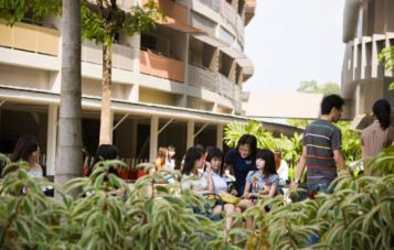 School of Arts and Social Sciences (Malaysia)