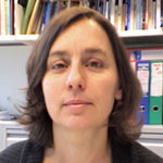 Professor Mary Bosworth