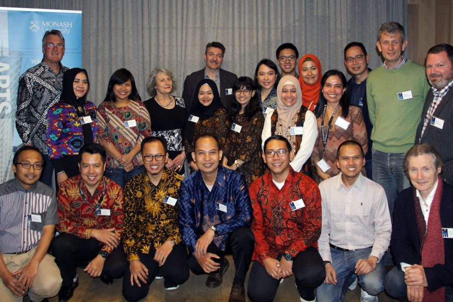 New DFAT funded translation & interpreting project for improved governance in Indonesia
