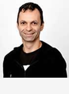A/Prof Alan Dorin