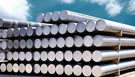 New aluminium alloy method