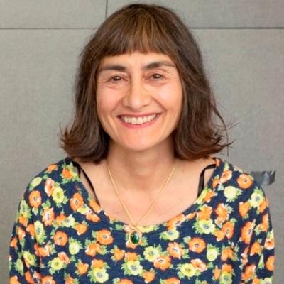 Diane Kraal