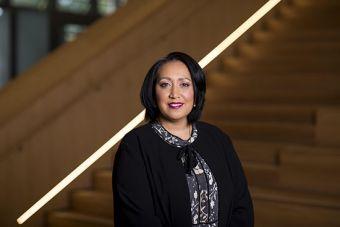 Professor Jacinta Elston