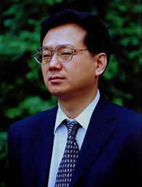 Professor Lei Jiang