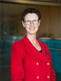 Dr Wendy Stubbs
