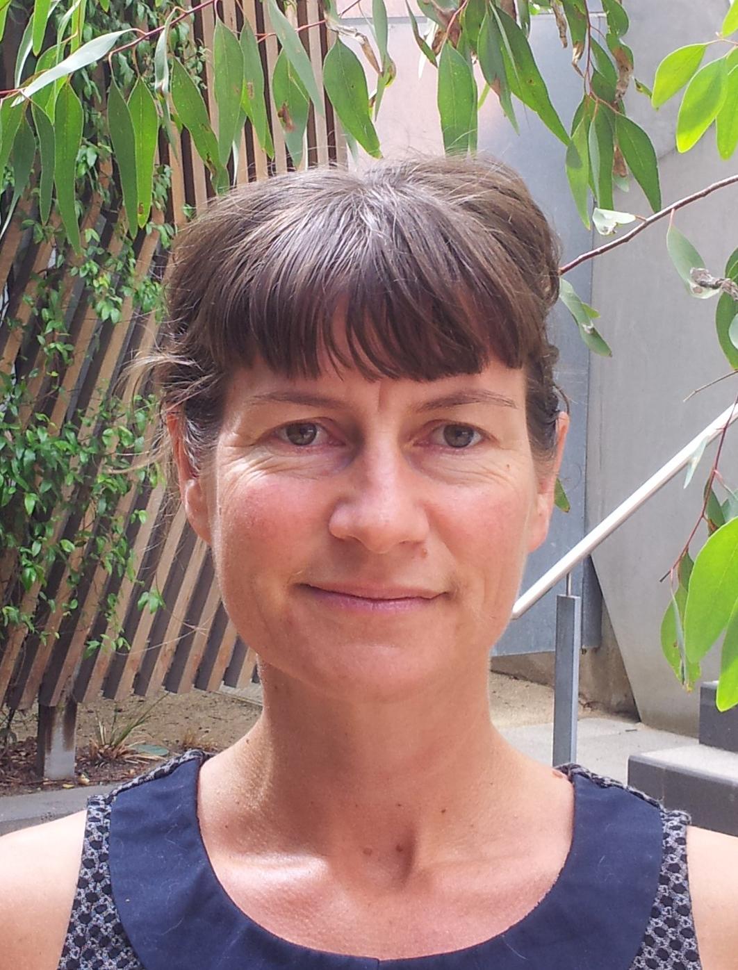 Dr Larissa Nicholls