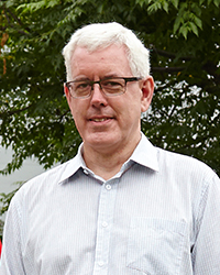 Associate Professor Stuart Newstead