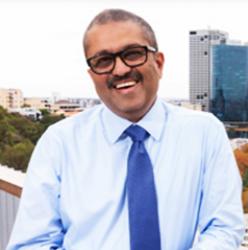 Dr Jitendra Joshi