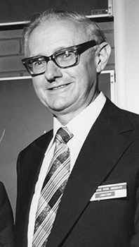 Rene Van der Borght