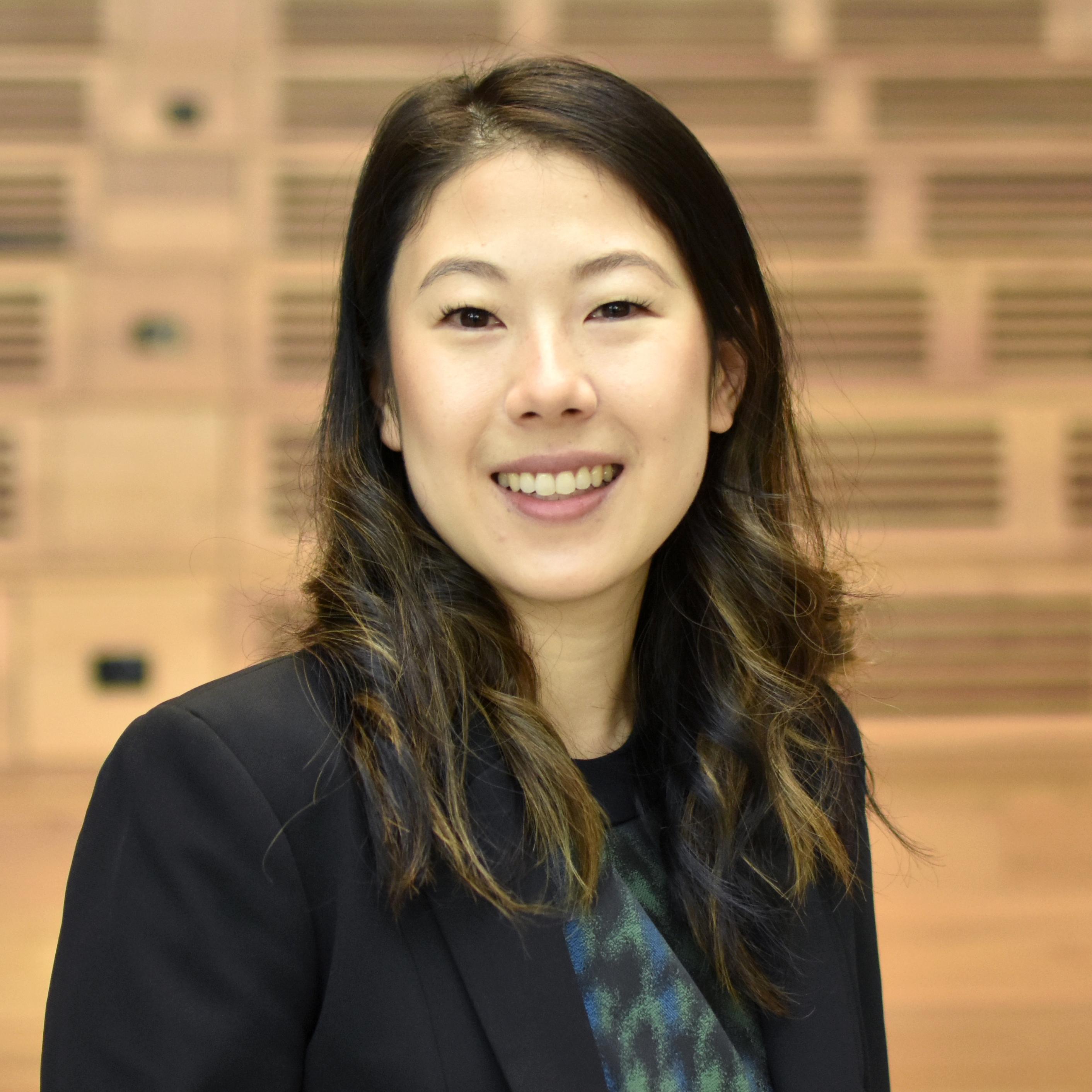 Justine Sik