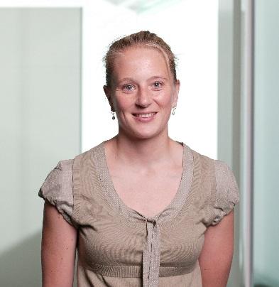 Dr Natalie Trevaskis
