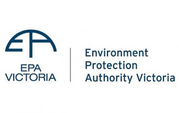 Environmental Protection Authority Victoria logo
