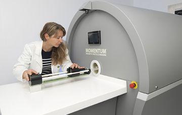 Dr Karen Alt ad MPI system