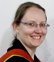 Allie Ford - Deputy College Head