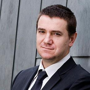 Brendan Murray photo