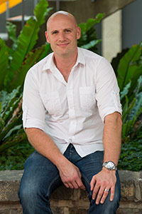 Associate Professor Alex Fornito