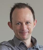 Matthew Butler - College Head