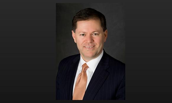 Mr Patrick Loftus-Hills, Law alumnus