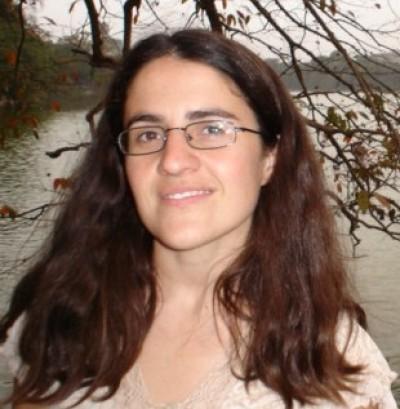 Dr Melissa Petrakis