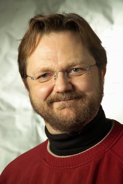 Professor John Thøgersen