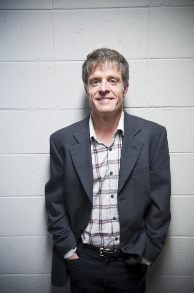 Associate Professor Paul Strangio