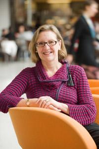 Professor Gail Risbridger