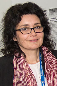Professor Jennifer Wilkinson-Berka