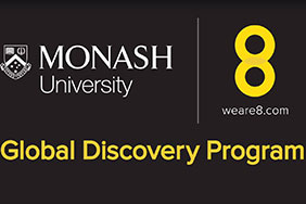 Monash University Global Discovery Program