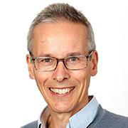 Professor Mark Wallace