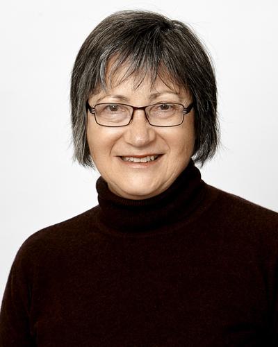 Professor Ingrid Zukerman