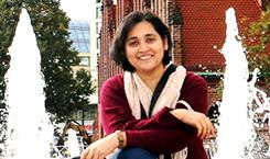 Saadia Majeed