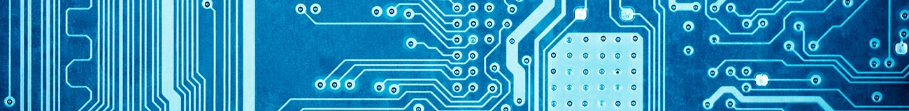 Circuit micro banner