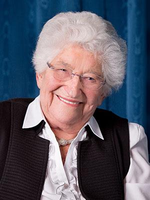 Betty Amsden