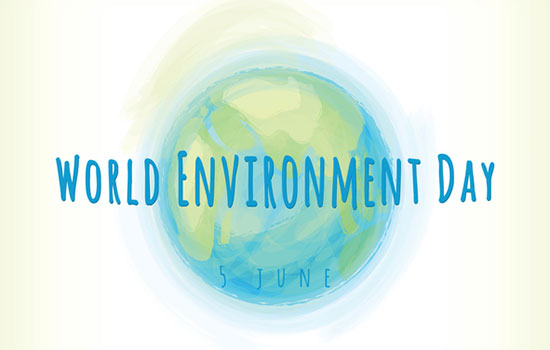 World Environ Day