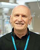 Photo of Professor Rinaldo Bellomo
