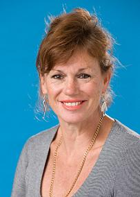 Photograph of Cheryl Laurie