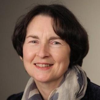 Professor Robyn O'Hehir
