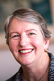 Professor Marion Haas