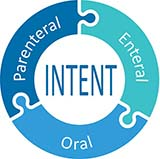 INTENT Trial logo