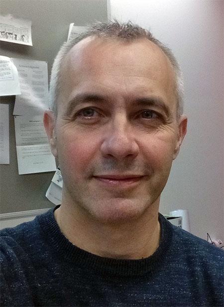 Vlado Stankovski