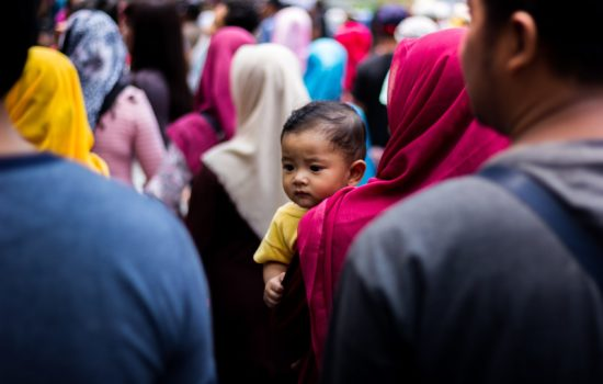 A gender sensitive approach to preventing violent extremism in Asia and the Pacific