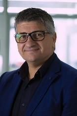 Associate Professor Dimitri Gerostamolopus