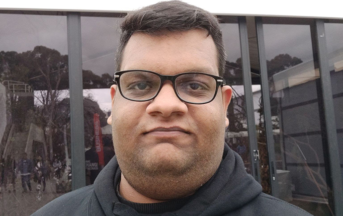 Sovan Sinha Roy