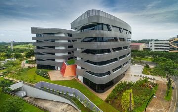 indonesia campus