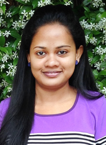 Anuradha Madugalla
