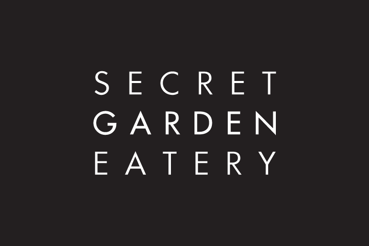 Secret Garden Eatery